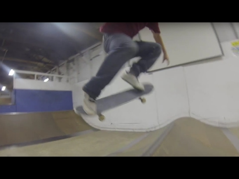 Kzoo Skatezoo Going hard