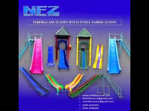 fiberglass products in pakistan