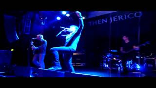 Then Jerico - The Motive - Live - O2 Academy Islington - London 29/09/12