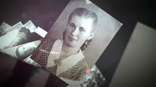 Черная Бабчун. Ролики про українських рятівників євреїв