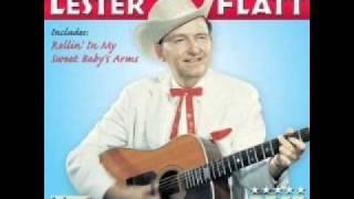 Lester Flatt_Down The Road