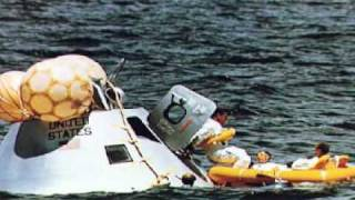 Apollo 11 40th Anniversary - Water Recovery System