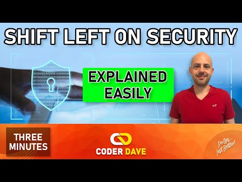 Shift Left on Security: EXPLAINED Easily