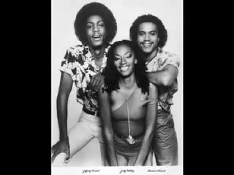 """SHALAMAR """"There it is"""".mov"""