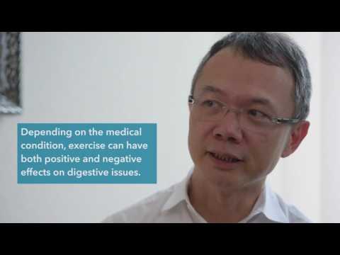 Dr Lui Hock Foong