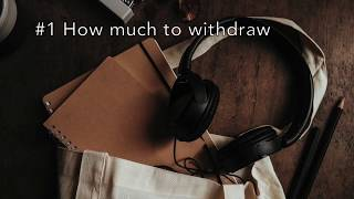 Top 529 Withdrawal Tips