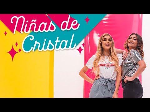 Letra Niñas de Cristal La Mafe Mendez Ft Pautips