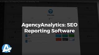 Vidéo de AgencyAnalytics