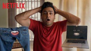 WATCH KENNY'S SPECIAL | Sketch Comedy | Kanan, Biswa, Rahul, Prashasti, Aisha Ahmed | Netflix India