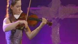 Hilary Hahn Plays Paganiniana