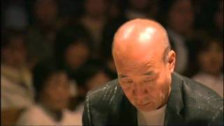 Joe Hisaishi - View of Silence (2003)
