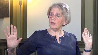 Annelies Huygen: Energietransitie alleen succes door meer experimenten en lokale initiatieven