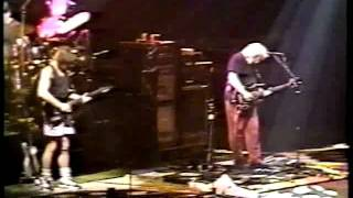 Grateful Dead ~ Fire On The Mountain [8/1/94]