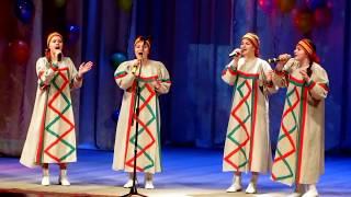 Ой, да ты Россия в День культработника Волоконовка ЦКР