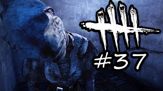 Dead By Daylight #37 - REALLY BAD NURSE