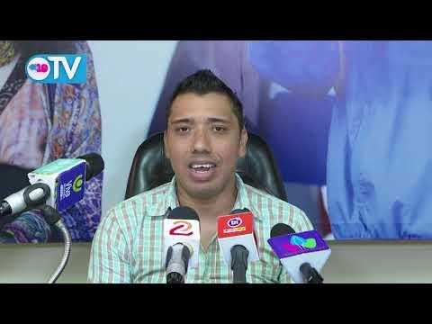 Ineter: Se esperan temperaturas de 38º para Chinandega