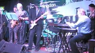 The Hitman Blues Band - 'Blues Enough'