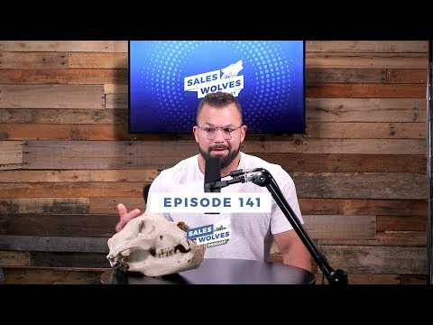 Sales Wolves Podcast | Episode 141 | Truth in Social Media