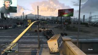Grand Theft Auto 5 Walkthrough Part 78 - WHAT WOULD YOU DO? | GTA 5 Walkthrough