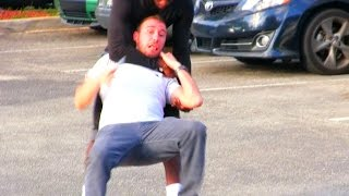 Assassin In The HOOD PRANK GONE WRONG!!