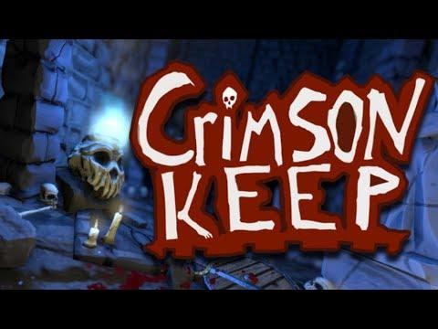 Crimson Keep Teaser thumbnail
