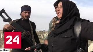 Мосул: боевиков хотят истощить, а потом выбить