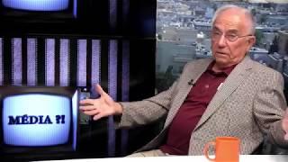 MÉDIA Bánó Andrással 15. rész - Vitray Tamás