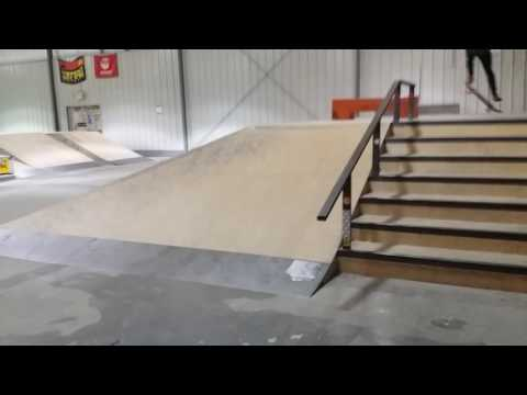 Skate Time 209