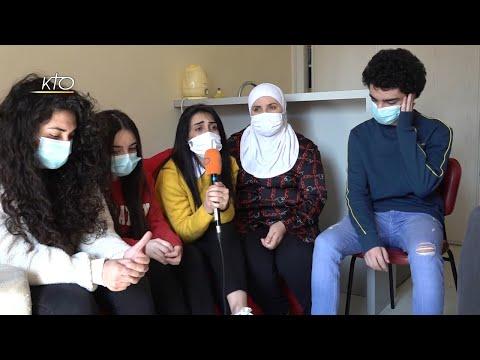Couloirs humanitaires : Sant'Egidio se mobilise pour les réfugiés