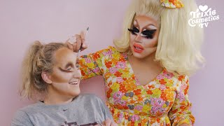 Kombucha Girl Drag Transformation with Brittany Broski
