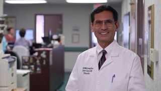 Get to Know Daniel Garcia, MD