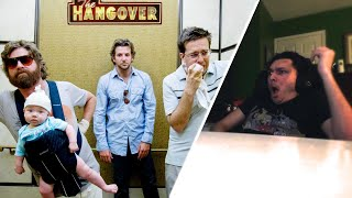 FIRST TIME WATCHING The Hangover (2009) - Movie Reaction