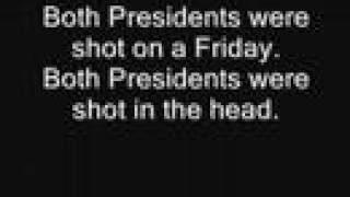 Urban Legend...Abraham Lincoln vs. John F. Kennedy