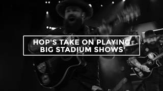 Welcome Home Rewind - Hop's Stadium Shows vs Small Shows