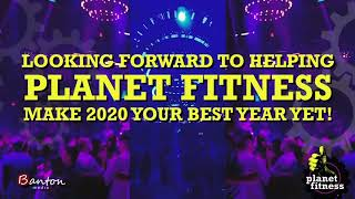 Planet Fitness – 2019 Conference in Las Vegas, NV