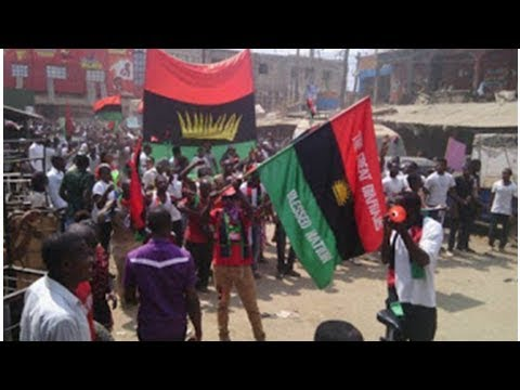 You can't actualise Biafra Republic now, Igbo cleric tells IPOB, MASSOB, others