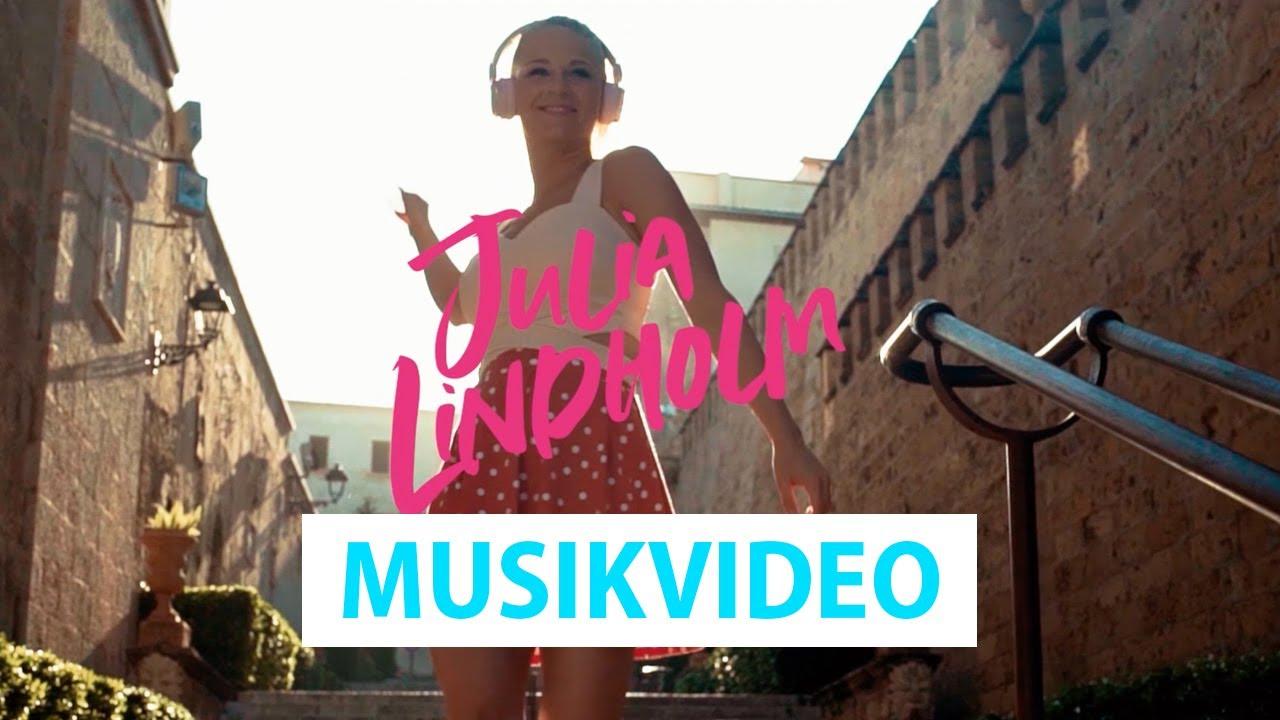 Julia Lindholm – Ich tanze aus der Reihe
