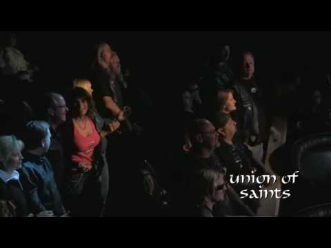 "Union of Saints  ""Get Up"" Live at the OC Pavilion"