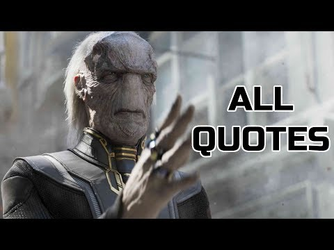 Thanos: Best lines and moments from Avengers: Infinity War - Music