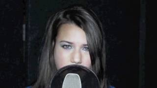 Christina Perri - A Thousand Years (Official Music Video) cover by Sabrina Vaz