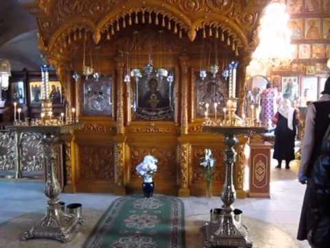 Количество священников в церкви