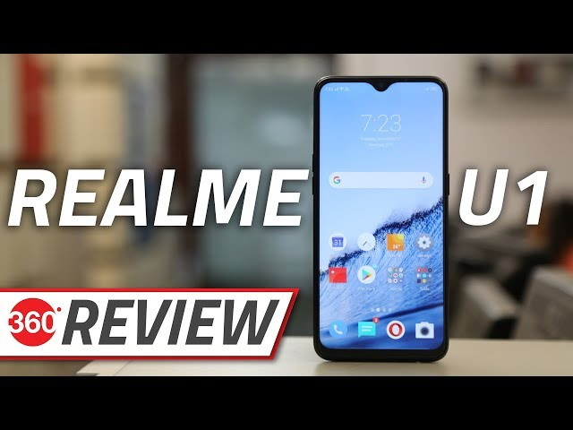 Realme 2 Pro Vs Realme U1 What S New And Different In The Realme U1