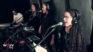 "The Arcs - ""Outta My Mind"" (Live at WFUV)"
