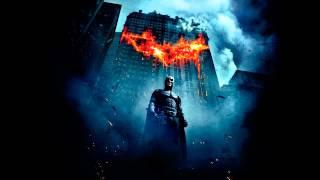 Hans Zimmer - The Dark Knight OST - A Dark Knight - HD