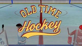 """Хоккейная лига """"Potanino city"""" - Бибос vs Ульрих (драки)"""