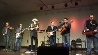 'Til the Rivers All Run Dry - Doyle Lawson & Quicksilver