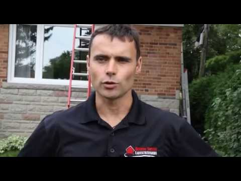 HomeStars U -- Eavestroughs 101