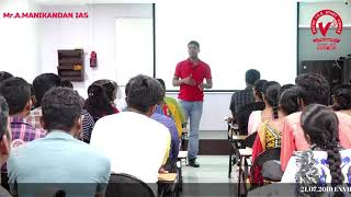 ENVIRONMENTAL CURRENT AFFAIRS BY MR MANIKANDAN IAS – PART 3