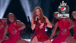 Shakira - She Wolf (Super Bowl Liv 2020) Halftime Show