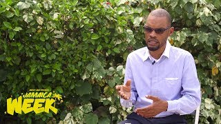 Former M.P. Raymond Pryce talks Religion, Ganja, and the Law | JAMAICA WEEK
